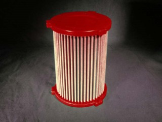 High Performance Air Filter High Performance Replacement Air Filter for Maserati 4200, Coupe, GranSport and Spyder.