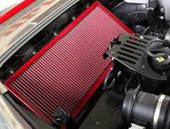 High Performance Air Filter High Performance Replacement Air Filter for all Ferrari 458 Models.