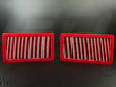 High Performance Air Filter High Performance Replacement Air Filter for all Ferrari 575 Models.