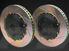 Brembo� Lightweight Brake Rotors<br>&nbsp;&nbsp;for&nbsp;Ferrari F40 Brembo� Lightweight Replacement Brake Rotors for Ferrari F40