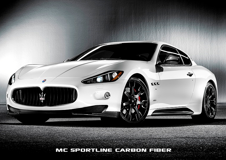 Granturismo mc sportline carbon fiber trim package click to see full size photo viewer sciox Image collections