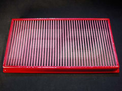 High Performance Air Filter High Performance Replacement Air Filter for all Maserati Quattroporte 4.2L and 4.7L Models.