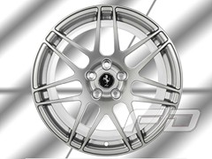 Veloce Corsa - Lightweight Performance Wheels Lightweight Alloy Performance Wheels for the Ferrari 550.