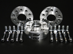 Performance Wheel Spacer Kit Wider Stance and Improved Handling for your Ferrari Mondial.