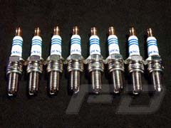 Iridium Spark Plugs Iridium Spark Plugs for your Ferrari